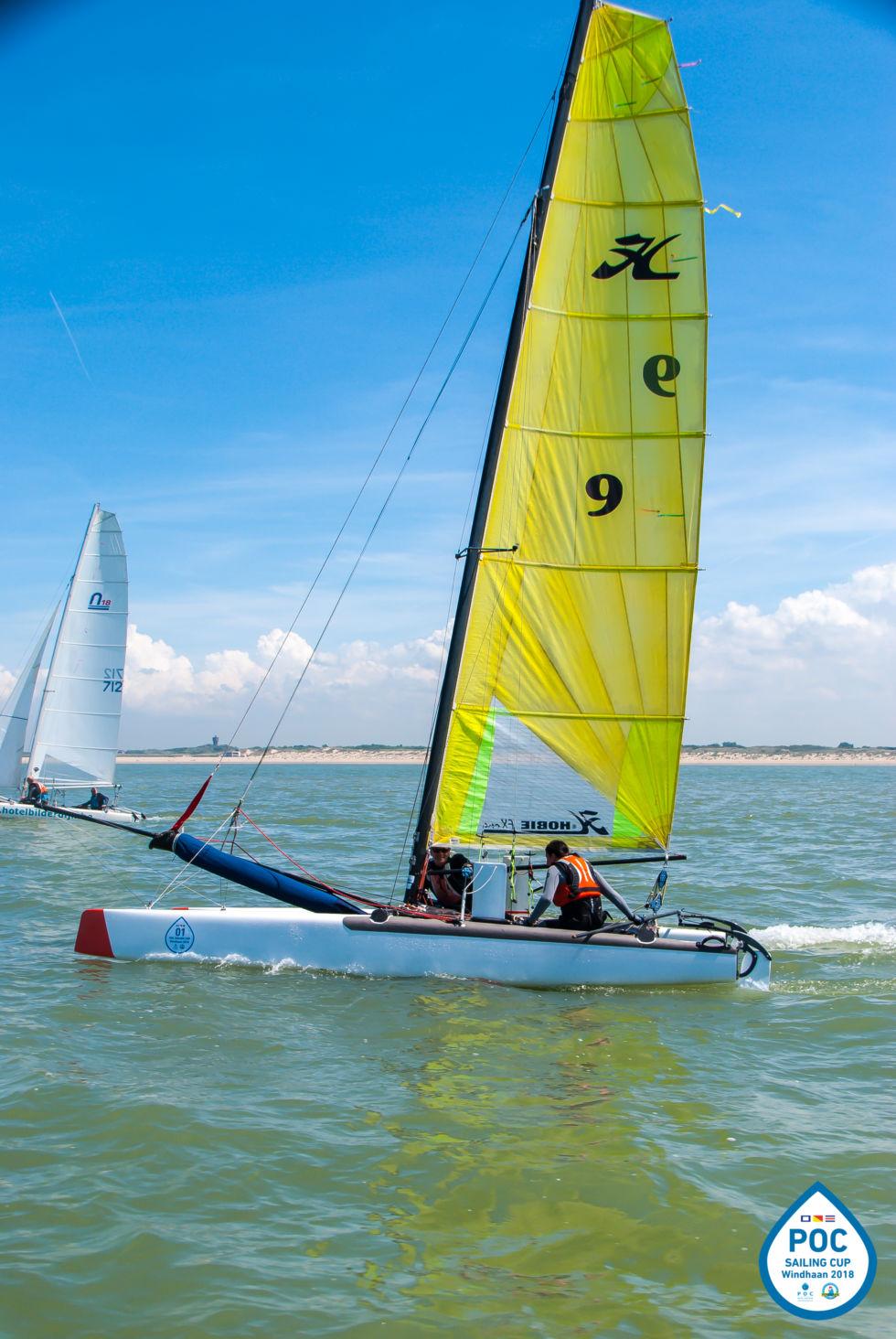2018 06 03 POC Sailing Cup - Windhaan wedstrijd 1 -15