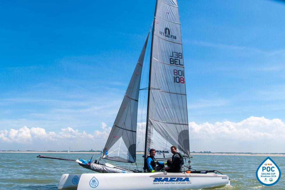 2018 06 03 POC Sailing Cup - Windhaan wedstrijd 1 -41