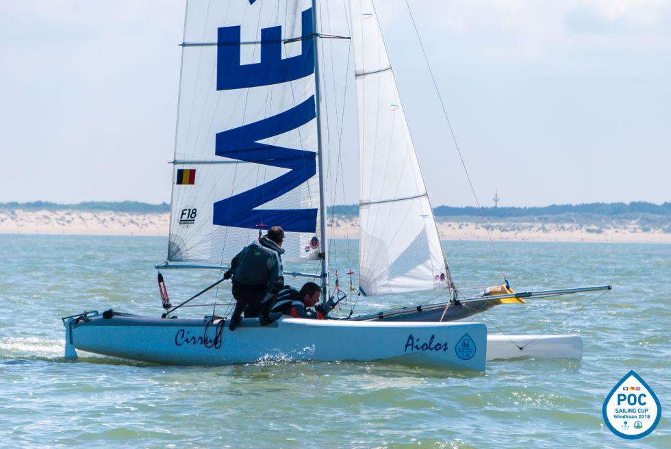2018 06 03 POC Sailing Cup - Windhaan wedstrijd 1 -43
