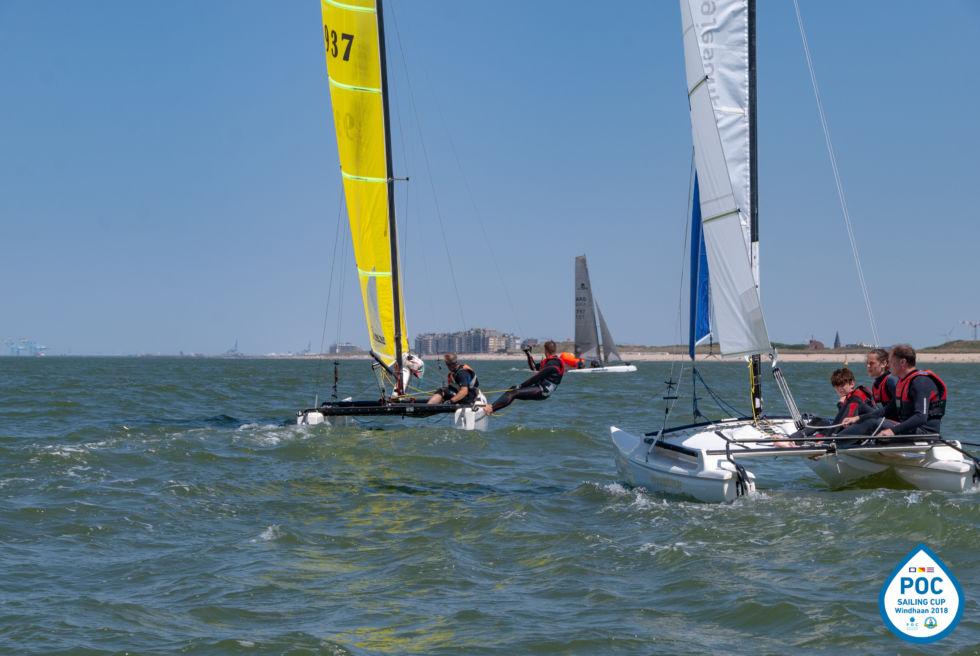 2018 07 01 - POC Sailing Cup 2-23