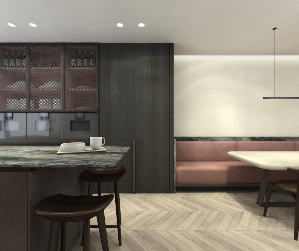 Huize Torq - Visualisaties - Interieur - Woning 2 (1)