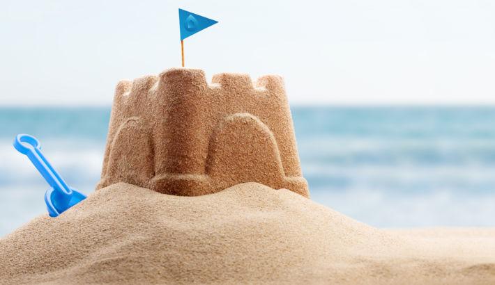 Zandkasteel POC