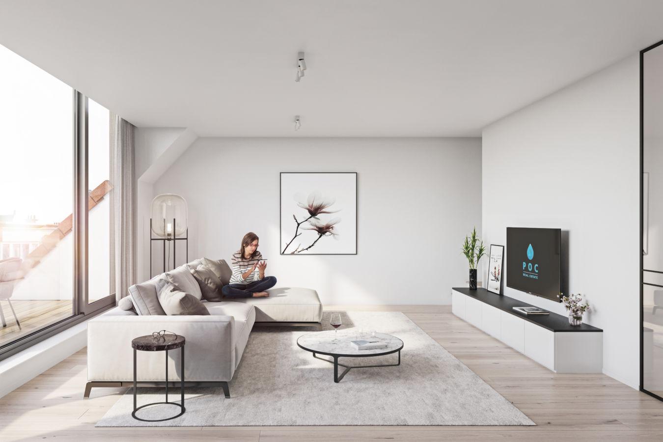 Toronto - Visualisaties - Interieur _ Duplex (2020.03.06)